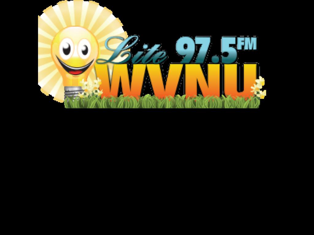 WVNU Shawn anfd Cyd Logo